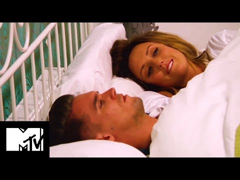 GEORDIE SHORE - THE GAZ AND CHARLOTTE LOVE STORY | MTV