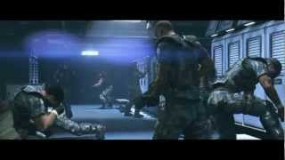 HOUR ONE - Aliens: Colonial Marines (PC) (1080p) HD!