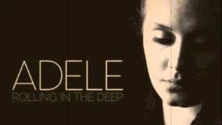Adele - Rolling In The Deep vs. Nadia Ali - Pressure (Alesso Instrumental Mix) (Manny Mash Mashup)