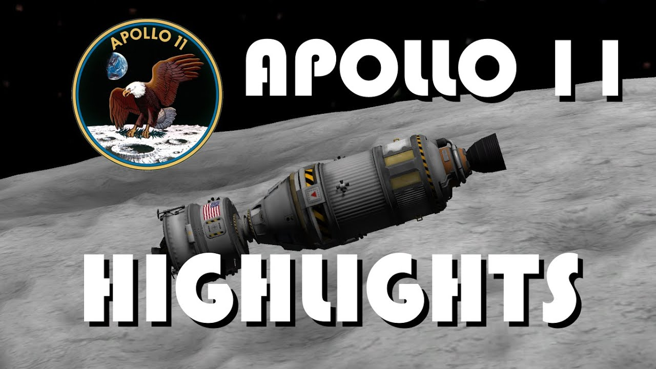 apollo 11 space mission watch - photo #24