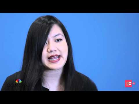 Tiffany Pham's tips for entrepreneurs - YouTube