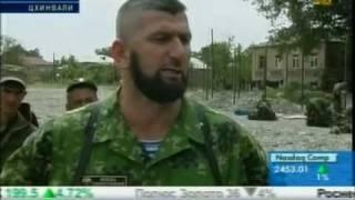 'Душка нету'. Батальон «Восток» (2008)