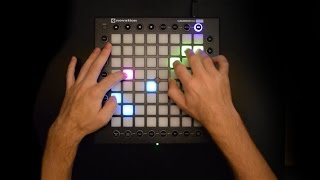 The most difficult Launchpad Performance!!! Doctor P - Flying Spaghetti Monster // Launchpad Pro