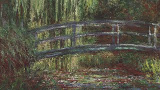 Looking East: How Japan Inspired Monet, Van Gogh, and Other Western Artists