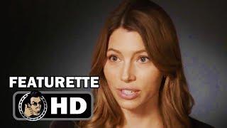THE SINNER Season 2 Official Featurette (HD) Jessica Biel Mystery Series