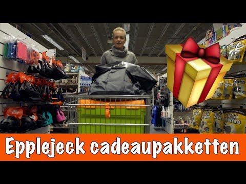 Leuke Epplejeck pakketten samenstellen + WINACTIE | PaardenpraatTV