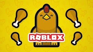ROBLOX CHICKEN FACTORY TYCOON
