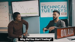 how much do you need to trade? ft astrofx