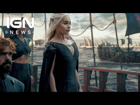Learn Game of Thrones' High Valyrian For Free - IGN News