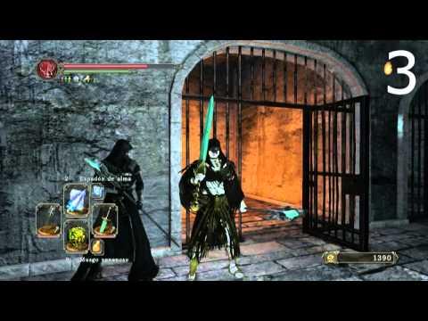 Top 5 Armas Favoritas Dark Souls 2 + Como conseguirlas