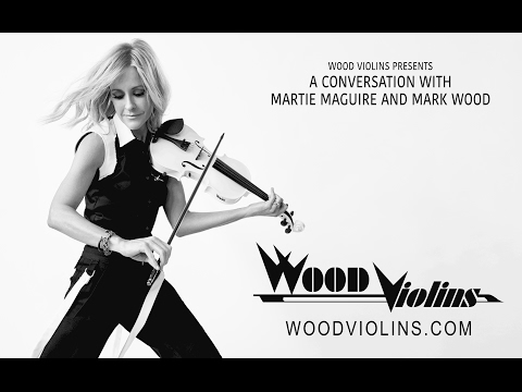 A Conversation with Dixie Chicks' Martie Maguire and Mark Wood
