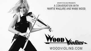Download A Conversation with Dixie Chicks' Martie Maguire and Mark Wood MP3 song and Music Video