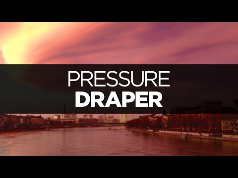 [LYRICS] Draper - Pressure (ft. Laura Brehm)