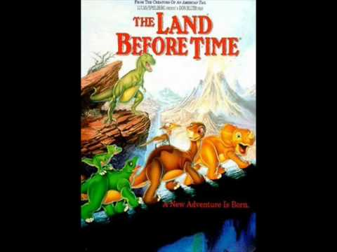 The Land Before Time - Whispering Winds