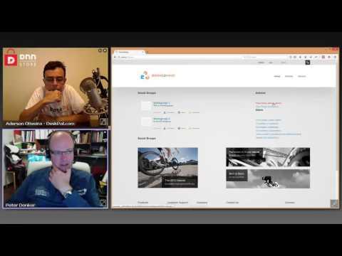 Vendor Interview: Peter Donker, creator of DMX