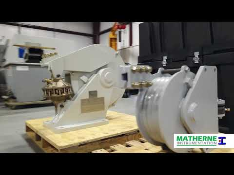 Matherne Instrumentation 2018 Trade Show Video Final With Pics