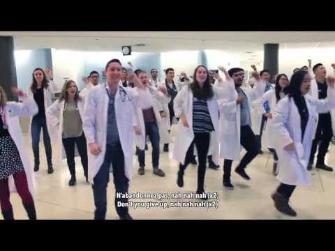 University of Ottawa Medical School Class of 2020 Admissions Video