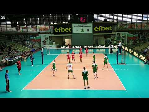 Bulgaria - Moldova 3:0 U17 Groups