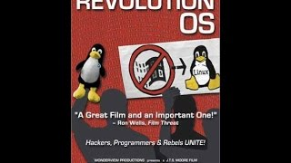 Revolution OS - Farsi Subtitle  | History of GNU, Linux, open source | Documentary Film