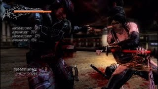 Leader 16 | Ninja Trials Momiji😍💖 | Ninja Gaiden 3 Razors Edge