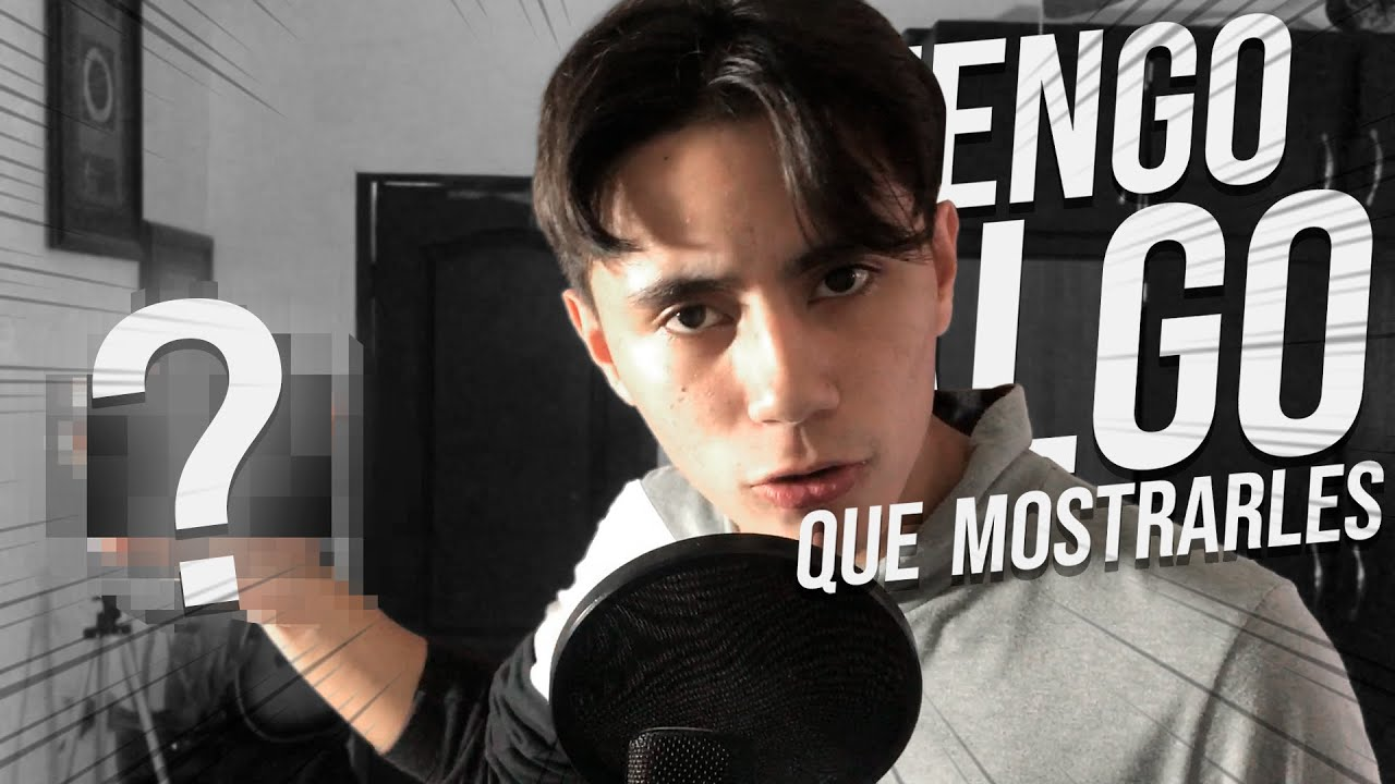 Download TENGO ALGO QUE MOSTRARLES 😳
