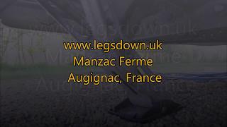 Manzac Ferme - Augignac, France