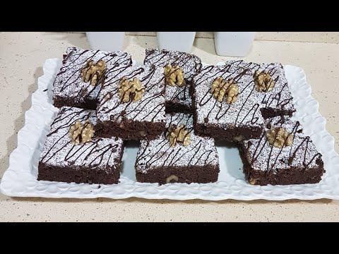 الذ-براوني-غتوجدي-لضويوفك-وانتي-فرحانة,-الوصفة-الاصيلية-brownies