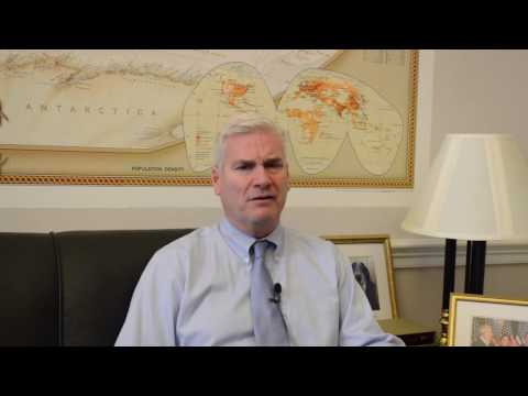 Emmer Discusses Priorities for the 115th Congress
