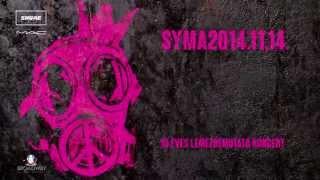 Anna and the Barbies  - 10.Jubileumi Nagykoncert SYMA2014.11.14. Thumbnail