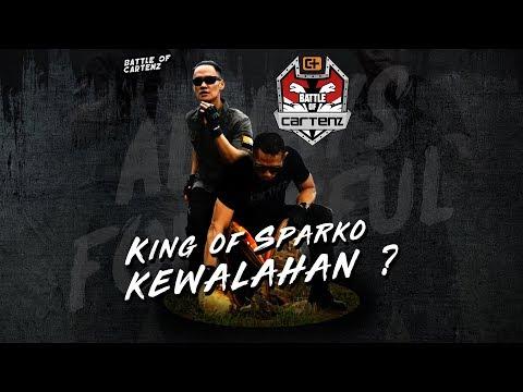 BATTLE OF CARTENZ VOL. 2 | Eka Wira King of Sparko VS Choky Sitohang