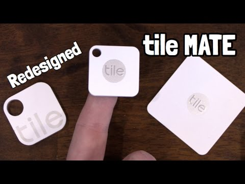 Tile Mate The Next Generation Youtube