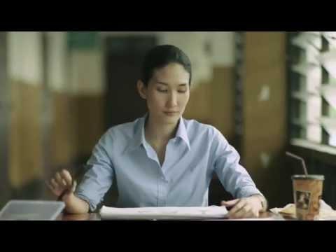 โฆษณาไทยประกันชีวิต 2015 Garbage Man