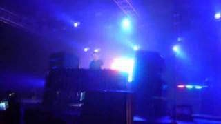 Dj Tiësto @ Merida, Yucatan. Alan Connor & Deep Melange - I Love The Sunshine (Beltek Remix)