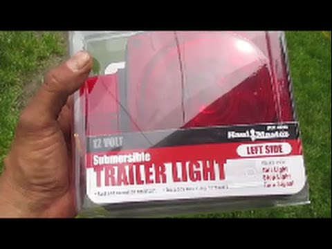 Harbor Freight Trailer Light Kit Wiring Diagram from i.ytimg.com