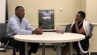 Juanita Shanks Interview with Roy Branklin, Jr Part 2