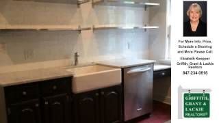346 East Prospect Avenue, LAKE BLUFF, IL Presented by Elizabeth Keepper. Thumbnail