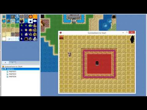 Create a Computer Game With RPGMaker: 13 Steps (with Pictures)