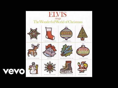 Elvis Presley - It Won't Seem Like Christmas (Without You) (Audio)