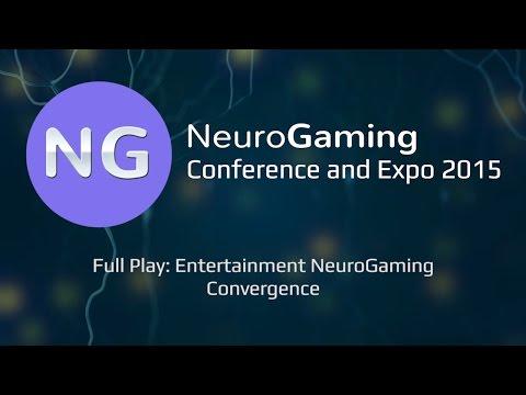 NGC15: Full Play - Entertainment NeuroGaming Convergence