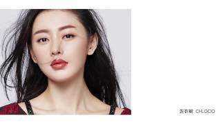20160120 Fashion Star GO  - Zhang Tian Ai 张天爱