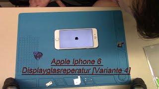 Iphone 6 Displayglasreperatur [Variante 4]