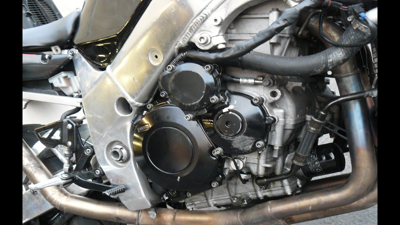 2002 gsxr1000 engine for sale 19k youtube for Suzuki gsxr 1000 motor for sale