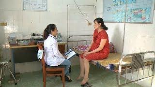 Đà Nẵng đầu tư gần 3 tỷ đồng cải tạo, nâng cấp một số trạm y tế