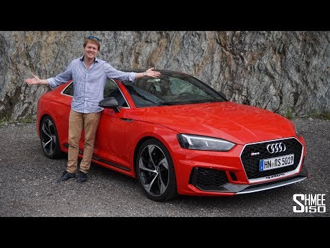 Would I Buy An Audi RS5?