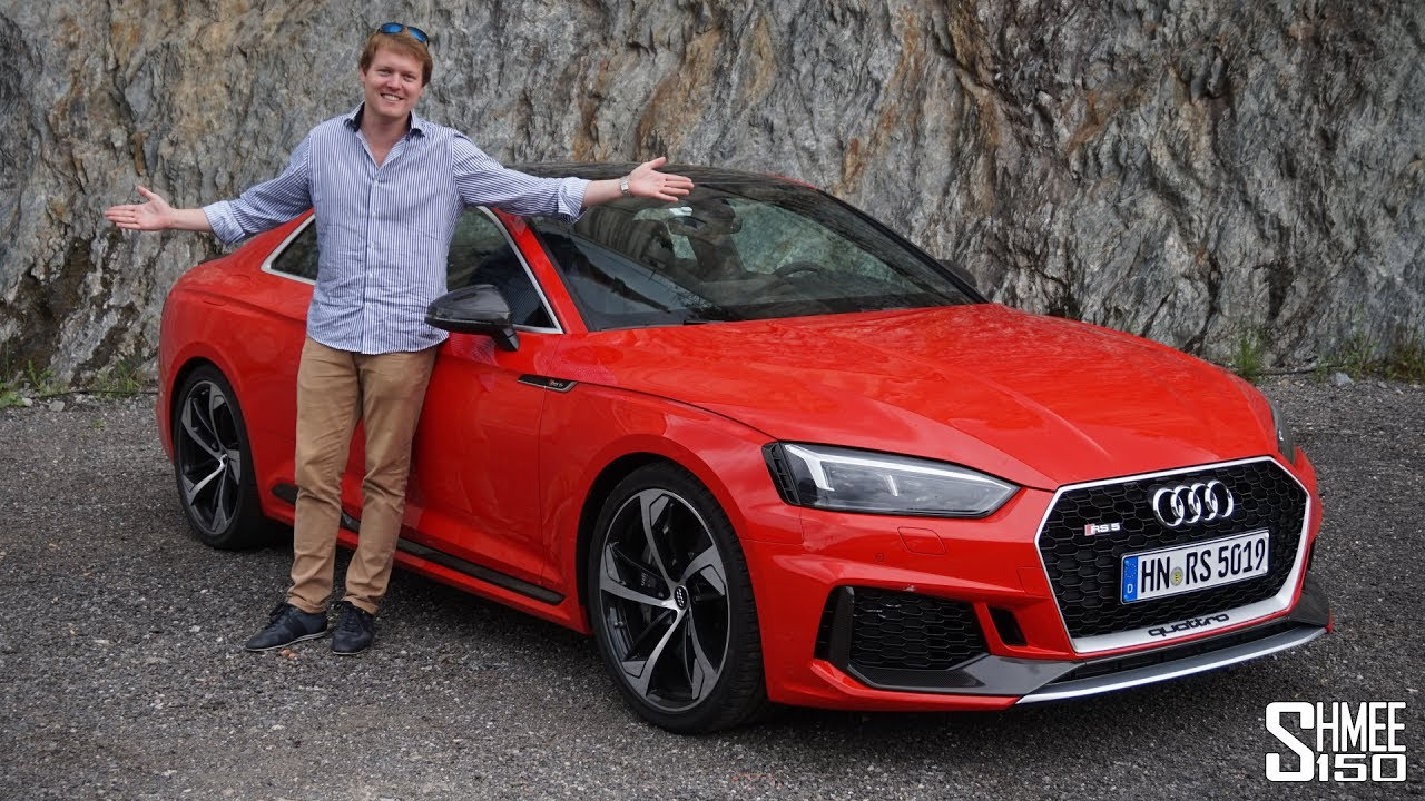 Would I Buy An Audi RS YouTube - Buy an audi