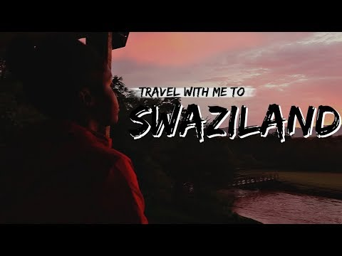 Travel With Me: Swaziland | Radical Ree