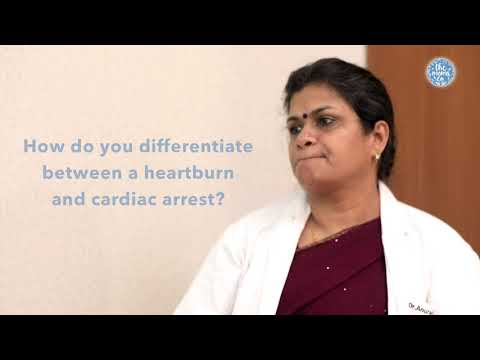 Causes and Preventing Heartburn and Acidity in Pregnancy