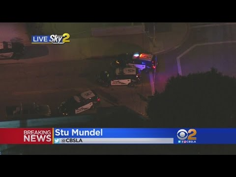 Man Dies After Confrontation With Burbank Police