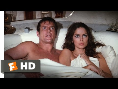 The Spy Who Loved Me 1010 Movie   The Escape Pod 1977 HD