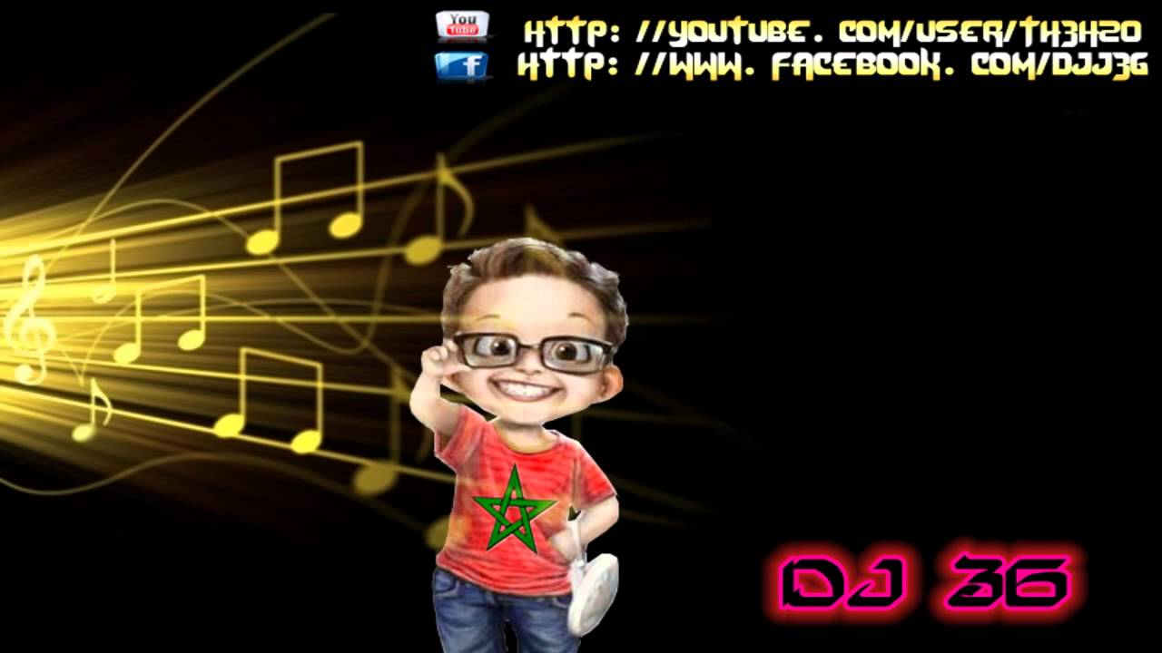 Jarra - Dj36 - Maroc V.I.P - Music Mariage - Marriage Marocain - Maroc Jarra - Cha3bi Non Stop
